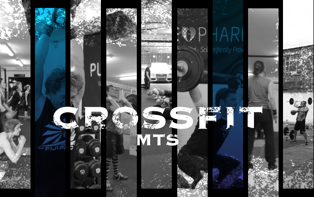 Edinburgh Crossfit MTS